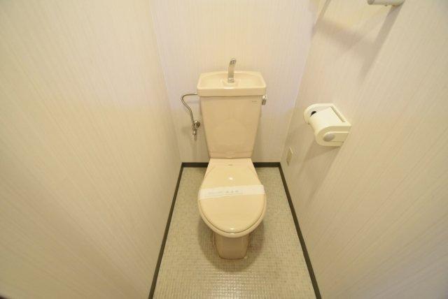 【トイレ】アヴリーズ山ノ手
