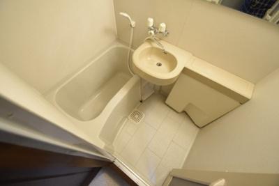 【浴室】アヴリーズ山ノ手