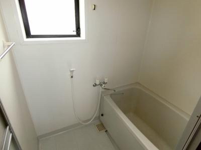 【浴室】パティオローズ