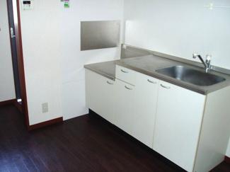 【キッチン】HIGHART・Ⅱ