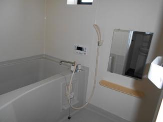 【浴室】HIGHART・Ⅱ