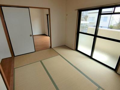 【駐車場】ビューテラス那珂川
