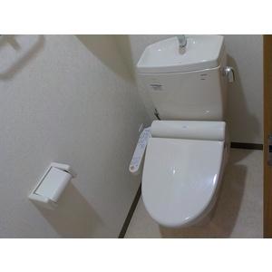 【トイレ】リヴィエール