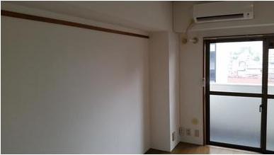 【洋室】クレール東山