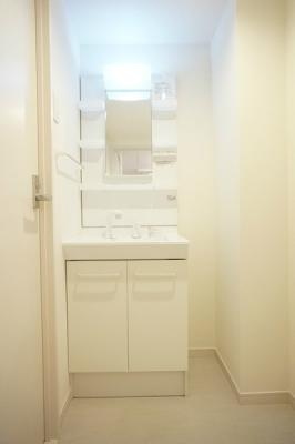 リブリ・M-IVの洗面台