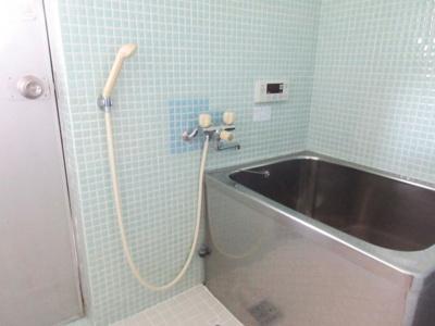 【浴室】狩口台住宅21号棟