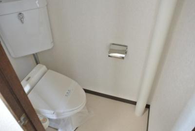 【トイレ】狩口台住宅21号棟