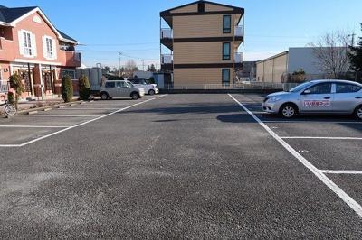 【駐車場】プリマヴェーラC