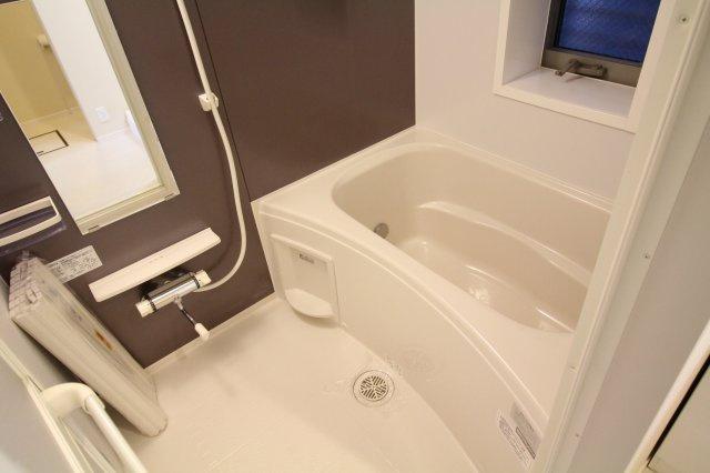 【浴室】ブリリアント六甲