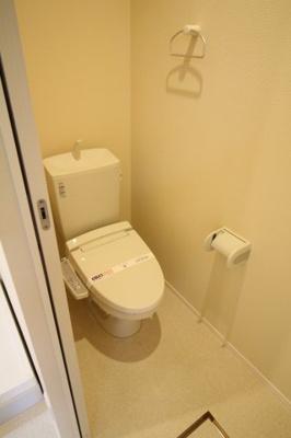 【トイレ】ブリリアント六甲