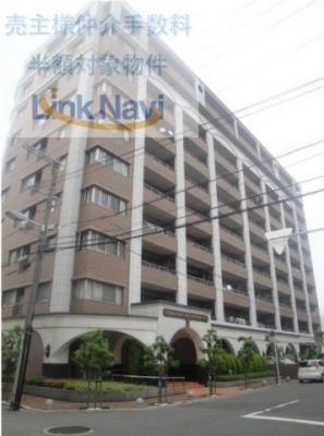 【外観】セレッソコート梅田ノーザンシティ