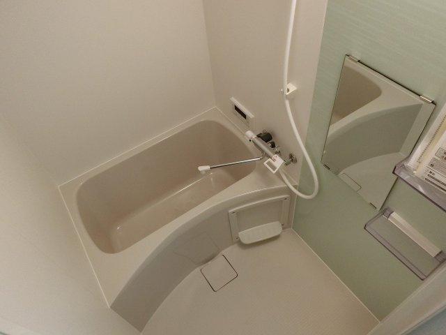 小松マンション(柏原市法善寺) 浴室
