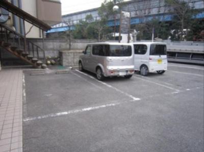 【駐車場】ヤマトビル