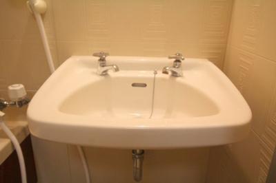 【トイレ】ホワイトボックス