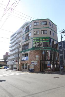 【外観】エアーズロック・ビル