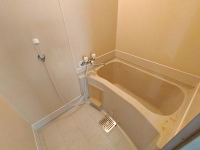 【浴室】ハイツことぶき1番館