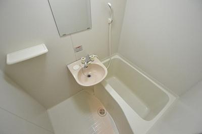【浴室】パルメーラ山手