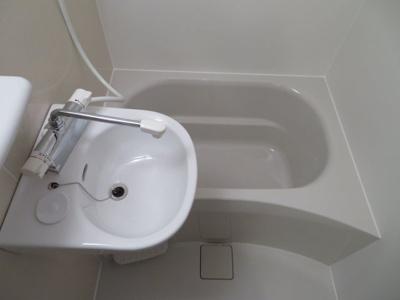 【浴室】ベルシャイン柏原