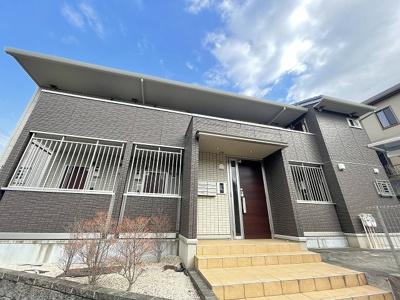 田園都市線「青葉台」駅より徒歩8分の2階建てアパートです♪築浅なのできれいなお部屋に住みたい方におすすめです♪