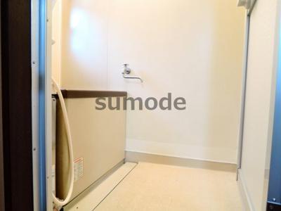 【浴室】波多野ハイツ