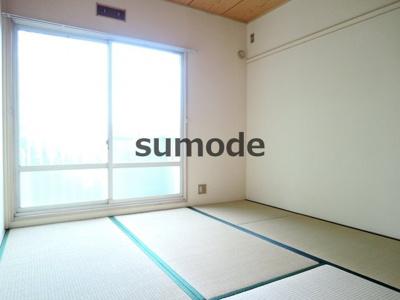 【和室】波多野ハイツ