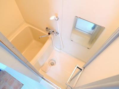 【浴室】ニシマンション