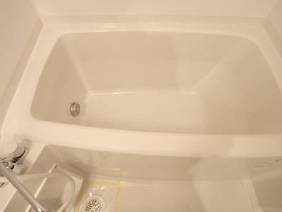 【浴室】ブライトリー染地台Ⅱ
