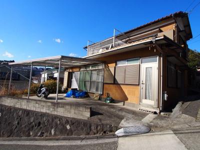 JR横須賀線「保土ヶ谷」駅よりバス利用可、バス停より徒歩約3分です。