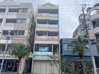 MIYARA FLATS★那覇市泉崎エリア