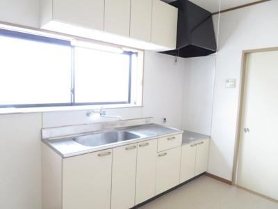 【キッチン】ハイツ・グローリー