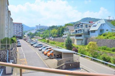 【展望】逆瀬川マンションA棟