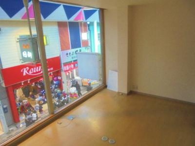 【洋室】駒川5丁目林様2階店舗