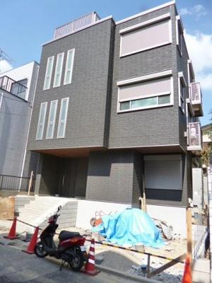 積水ハウス施工の賃貸住宅シャーメゾン!