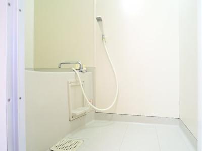 【浴室】ルピナス2番館