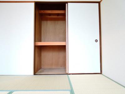【収納】ルピナス2番館