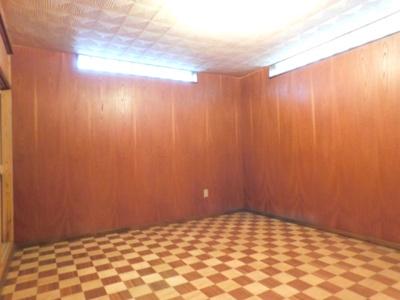 地下室の洋室です。換気はしっかりできています
