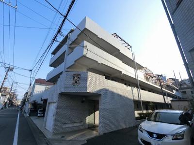東急池上線「石川台」駅徒歩5分と好立地!