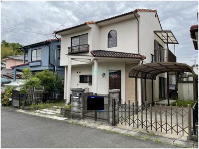 【前面道路含む現地写真】関津6丁目