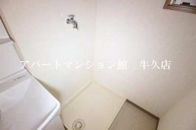 【設備】牛久ロイヤルレジデンスBⅡ型
