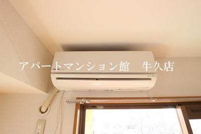 【設備】牛久ロイヤルレジデンスCⅣ型