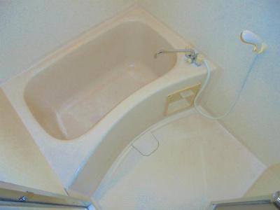 【浴室】クレスト東田辺