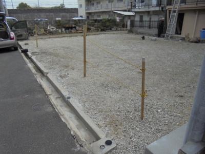 【前面道路含む現地写真】グラッドタウン田井西