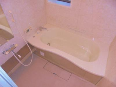 【浴室】モンソレイユ