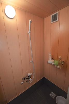 【浴室】京都市下京区藪之内町