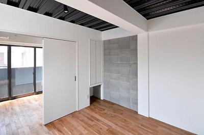 ピース・セントレオボルト ※同タイプの室内写真です