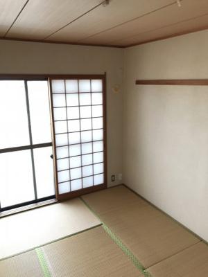 【内装】メゾンヤマギワ