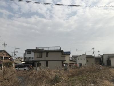 【展望】メゾンヤマギワ