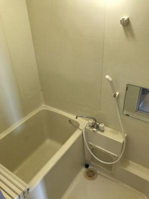 【浴室】メゾンヤマギワ