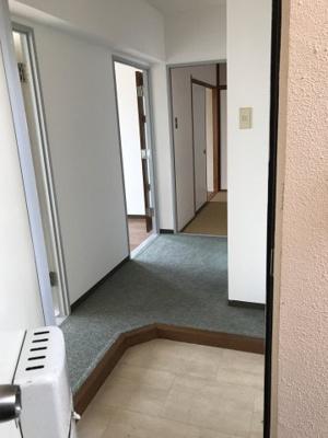 【玄関】メゾンヤマギワ