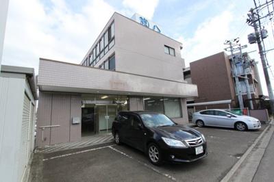【外観】ミルディエス新坂町